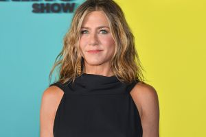 Jennifer Aniston se permite comer una sola patata frita cuando está estresada