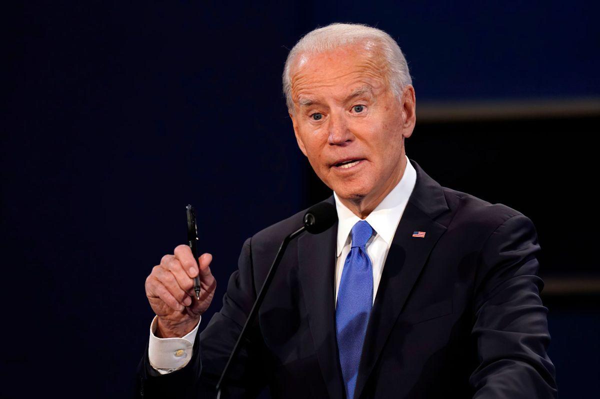 El plan bipartidista propuesto por el presidente Biden en pro de la electrificación del país será sometido a votación esta semana.