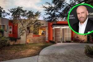 John Travolta vende la hermosa mansión que tenía en Cleawater, la cuna de la Cienciología