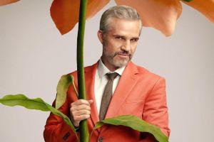 Juan Pablo Medina, actor de 'La casa de las flores' es hospitalizado por una trombosis