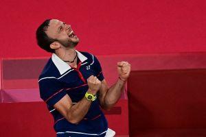 El guatemalteco Kevin Cordón cayó en semifinales y se queda sin bronce en Tokio 2020