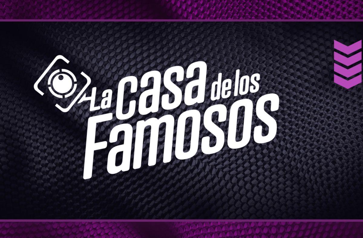 Telemundo's 'La Casa de los Famosos' goes up that rises in rating and is no longer the least seen in primetime