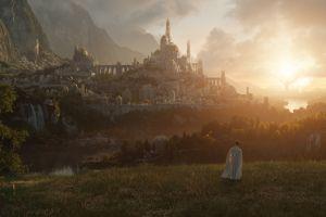 Serie de 'The Lord of the Rings' ya tiene fecha de estreno en Amazon Prime Video