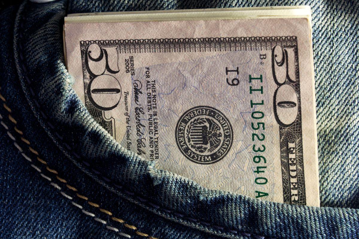 Sólo los californianos podrán recibir el cheque de estímulo.