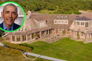 Conoce la mansión donde Barack Obama celebrará su cumpleaños con casi 700 personas