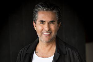 Raúl Araiza vuelva a las telenovelas en 'La Desalmada' de Univision y Televisa