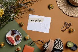 Significado espiritual de agosto: el mes para cerrar ciclos y ser positivos