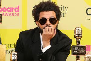 El próximo videoclip de The Weeknd podría causar ataques de epilepsia