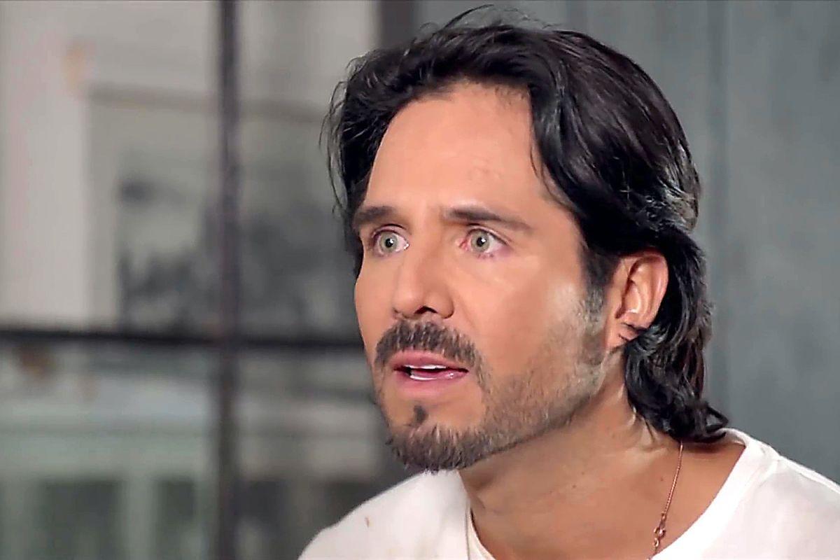José Ron   Mezcalent.