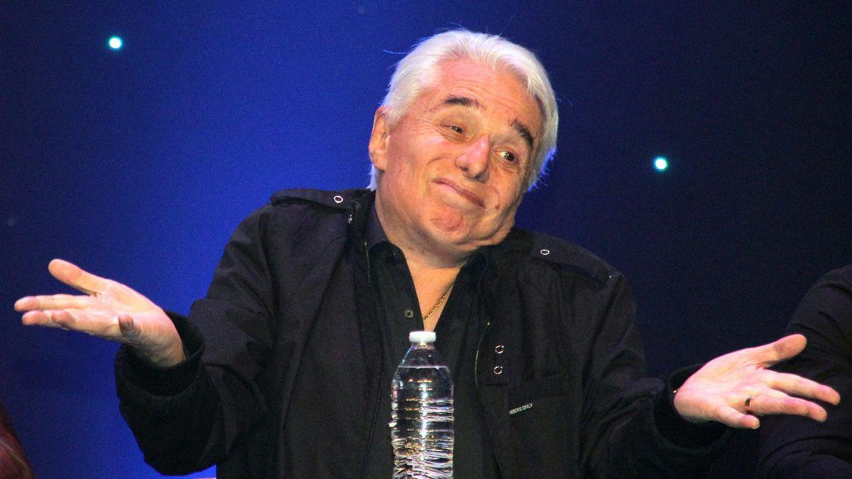 Enrique Guzmán | Mezcalent.
