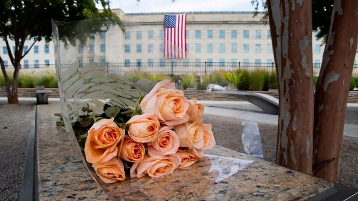 Este sábado se cumplieron 20 años desde los ataques del 11 de septiembre en Estados Unidos.