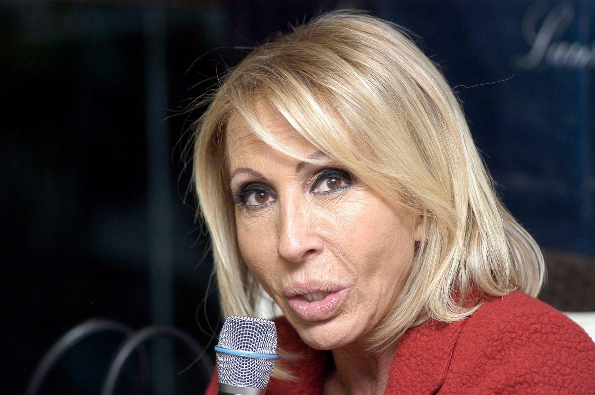 "Laura Bozzo dice que ""ni muerta"" se irá de México."
