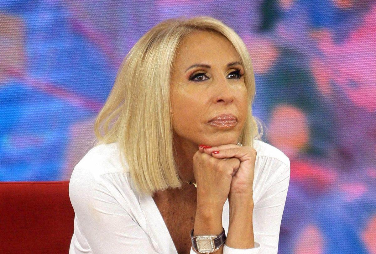 Laura Bozzo.