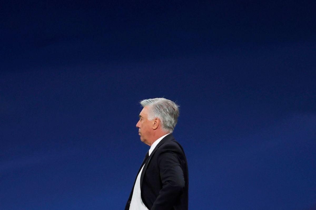 El estratega del Real Madrid vive una realidad distinta a la de Ronald Koeman