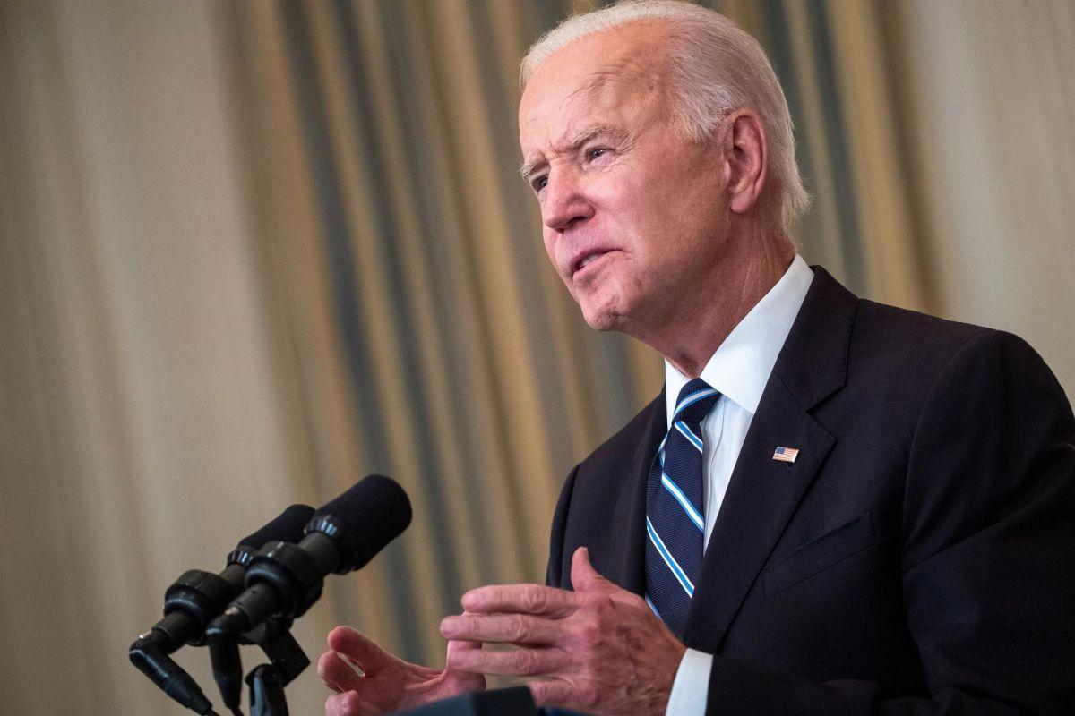 El presidente Joe Biden estará este lunes en California