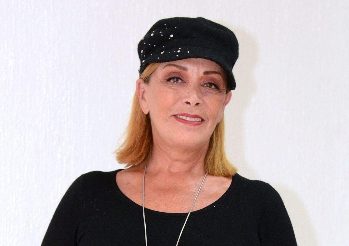 Silvia Pasquel muestra su apoyo a Frida Sofía.