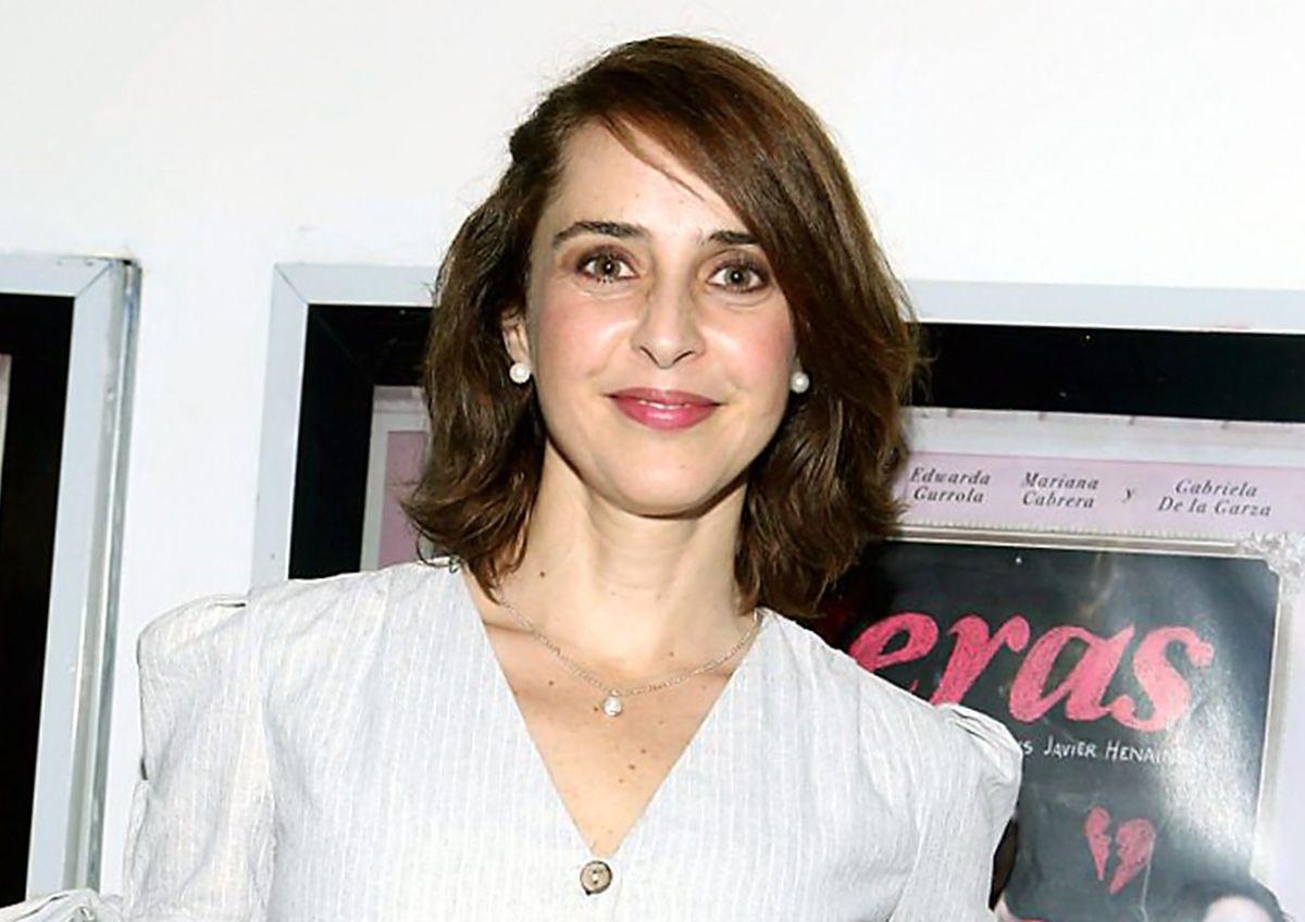 Irán Castillo anuncia su segundo embarazo y próxima boda.