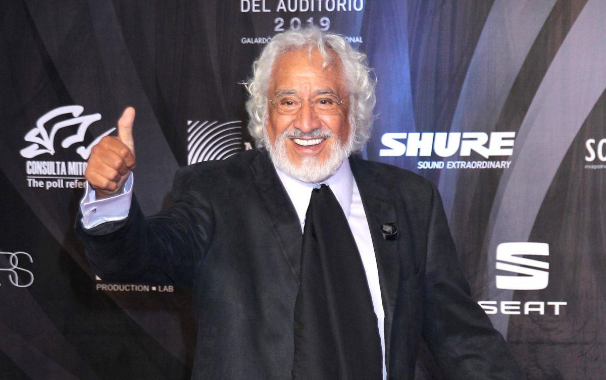 Rafael Inclán | Mezcalent.