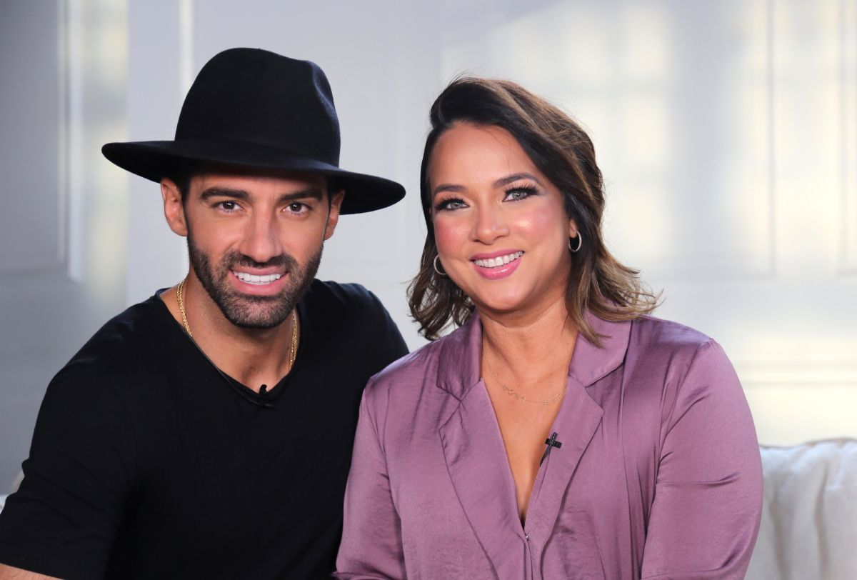 """""""I'm willing to do it"""": this said Toni Costa about his possible reconciliation with Adamari López"""