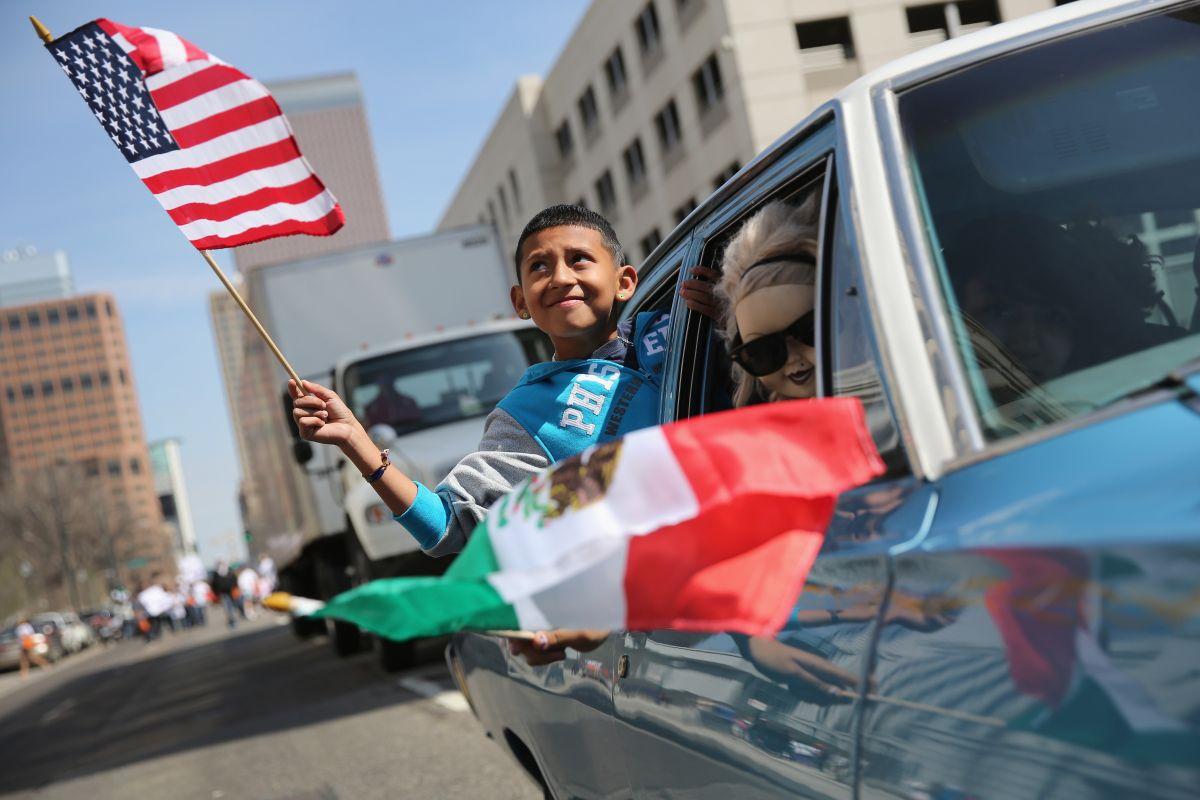 Los niños hispanos representan el 25.7% del total de EE.UU.
