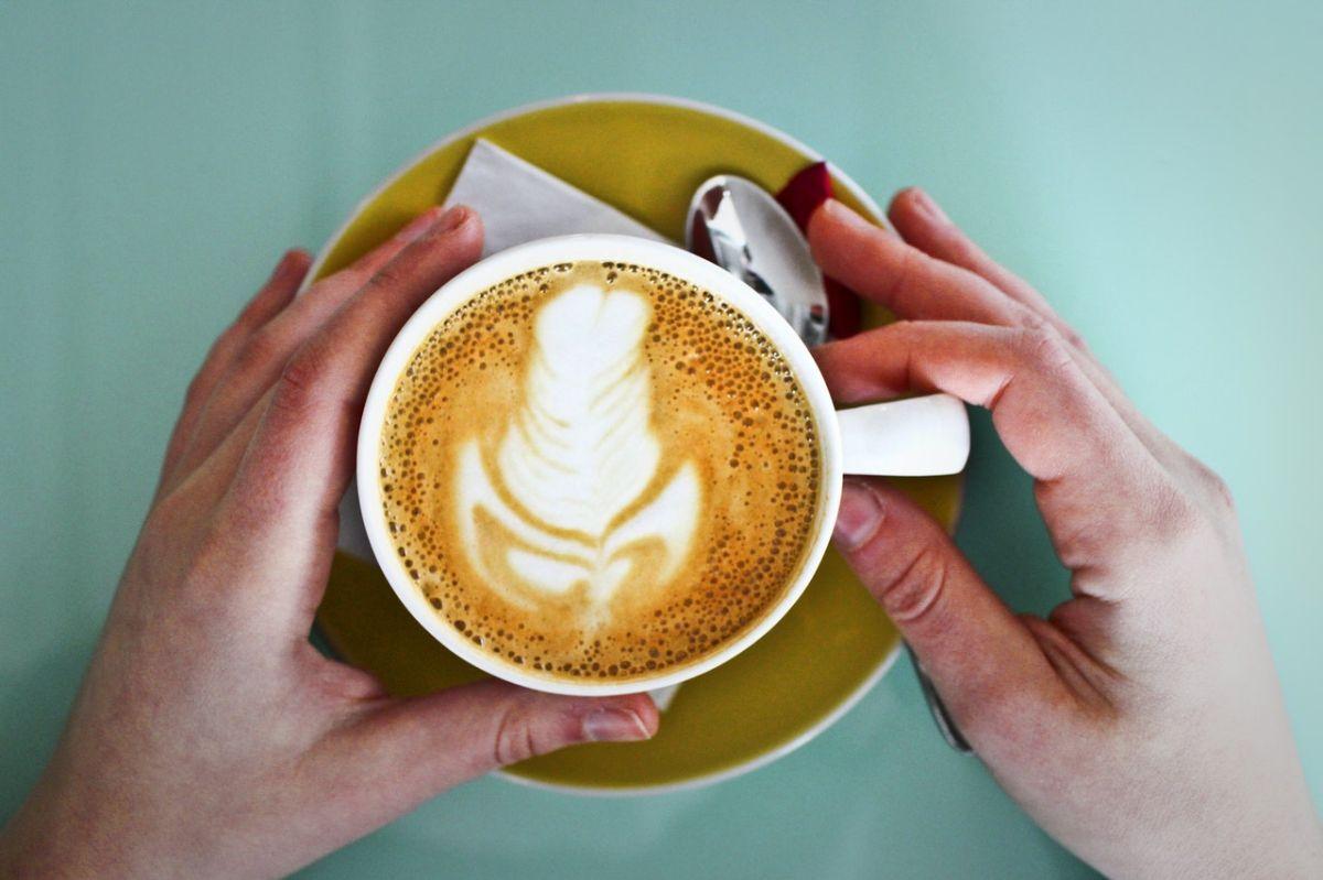 La cafeína puede aumentar la capacidad de concentración.