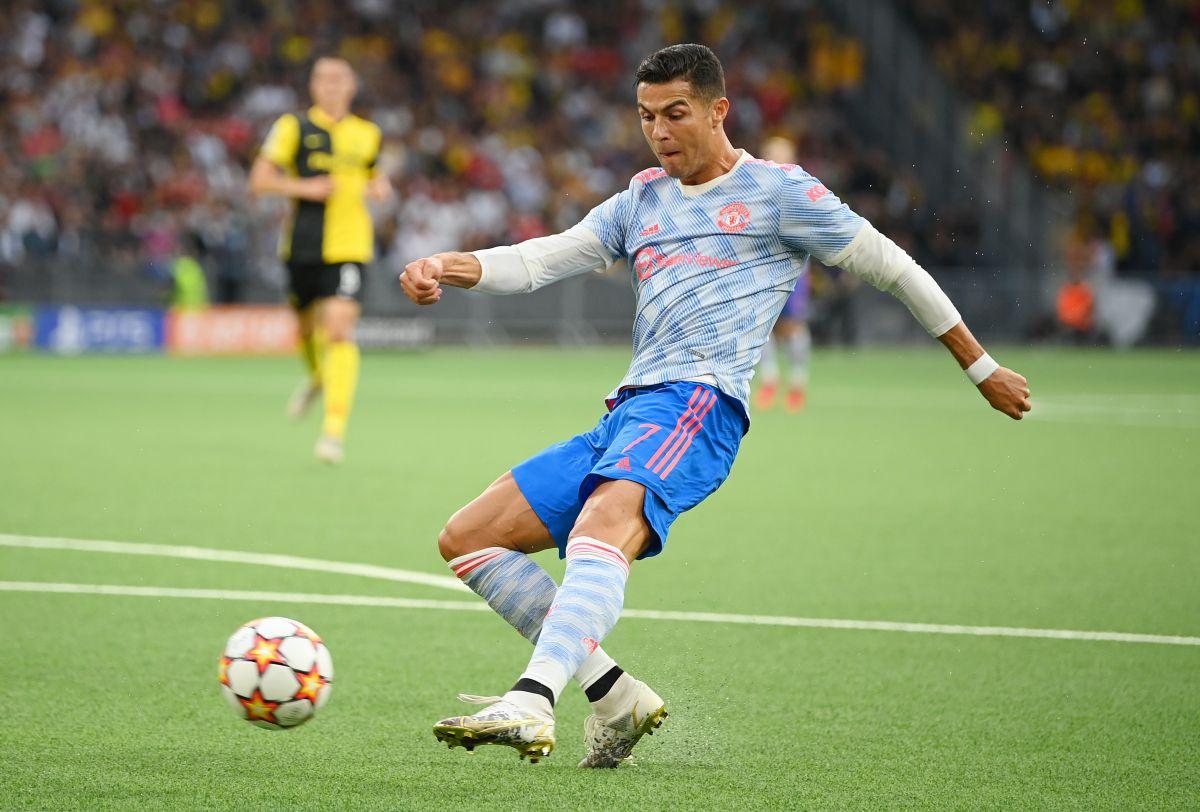 Cristiano Ronaldo alcanzó a Iker Casillas en la cantidad de partidos jugados en Champions.