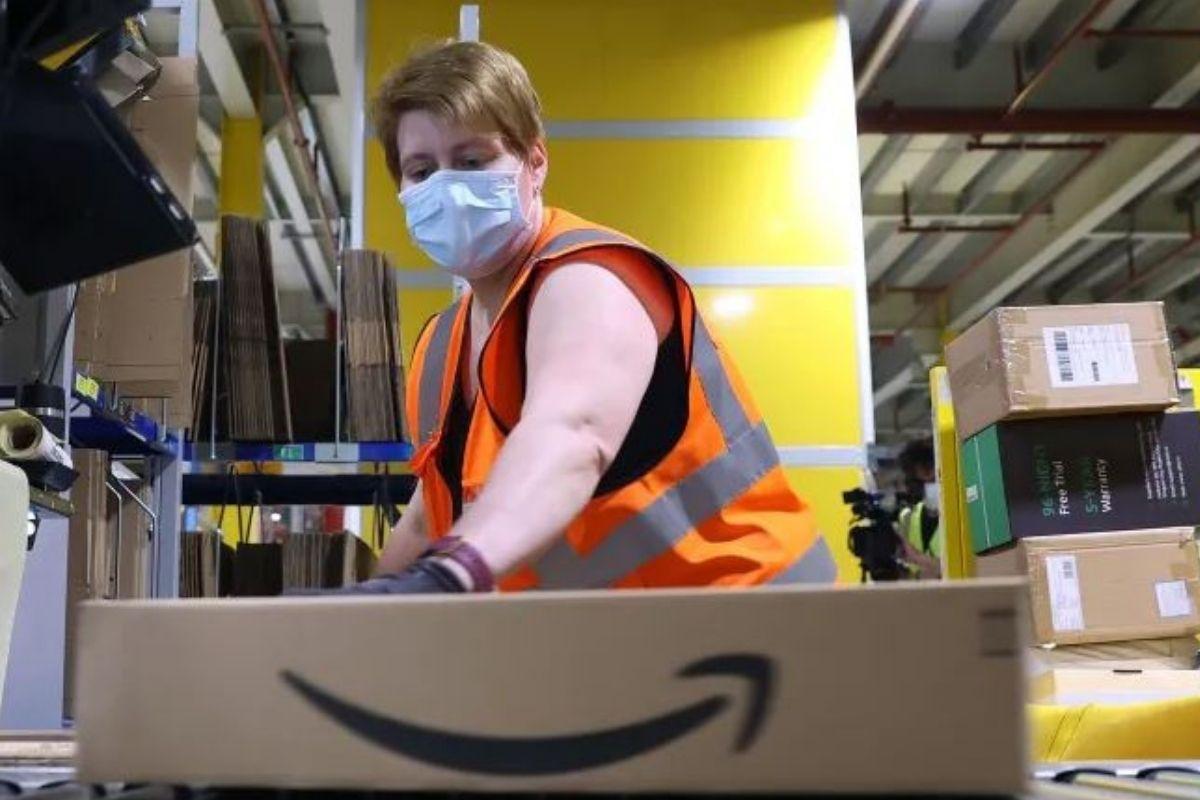 Los usuarios de Amazon Prime están incrédulos ante el cargo extra por hacer uso de Whole Foods.