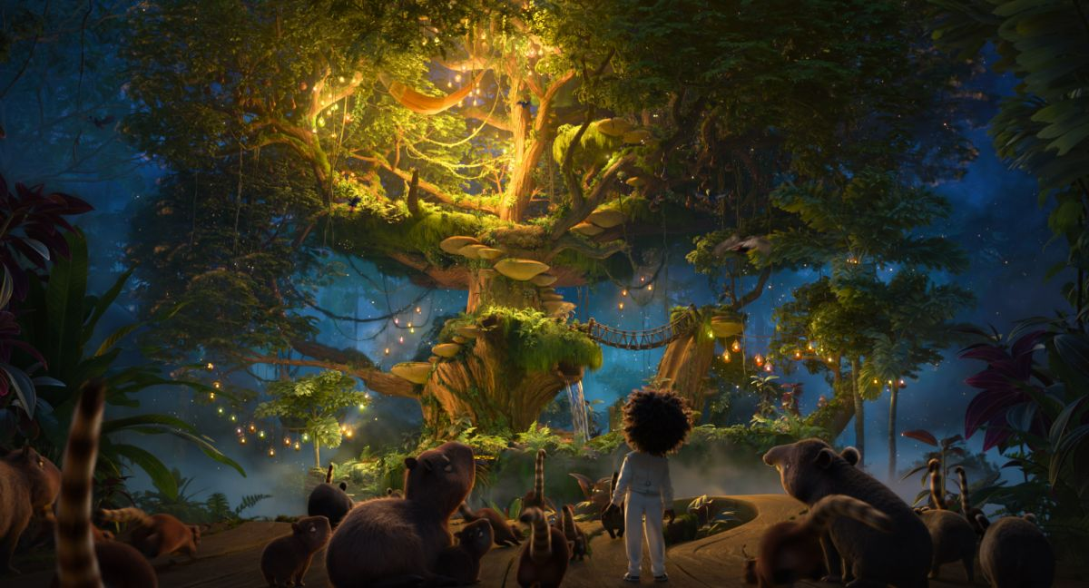 """Disney's first reggaeton and 9 other things we already know about """"Encanto"""""""