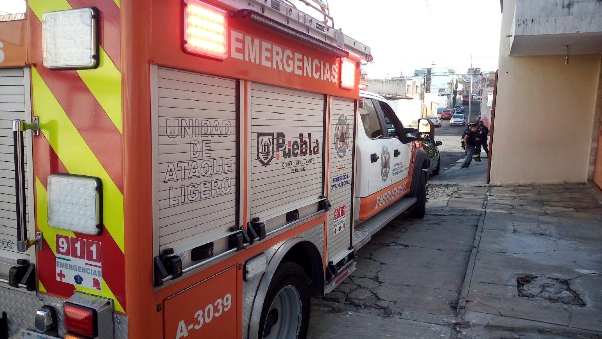 Una segunda explosión por un artefacto bomba se registró este viernes en Puebla, México.