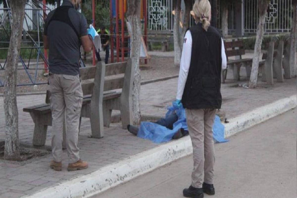FOTOS: Matan al Ciro o el 24 del Cártel de Sinaloa; era cercano a los Chapitos, hijos del Chapo Guzmán