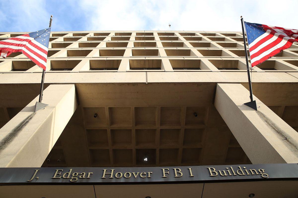 Agentes del FBI participaron en la investigación y captura del clan Colombo..