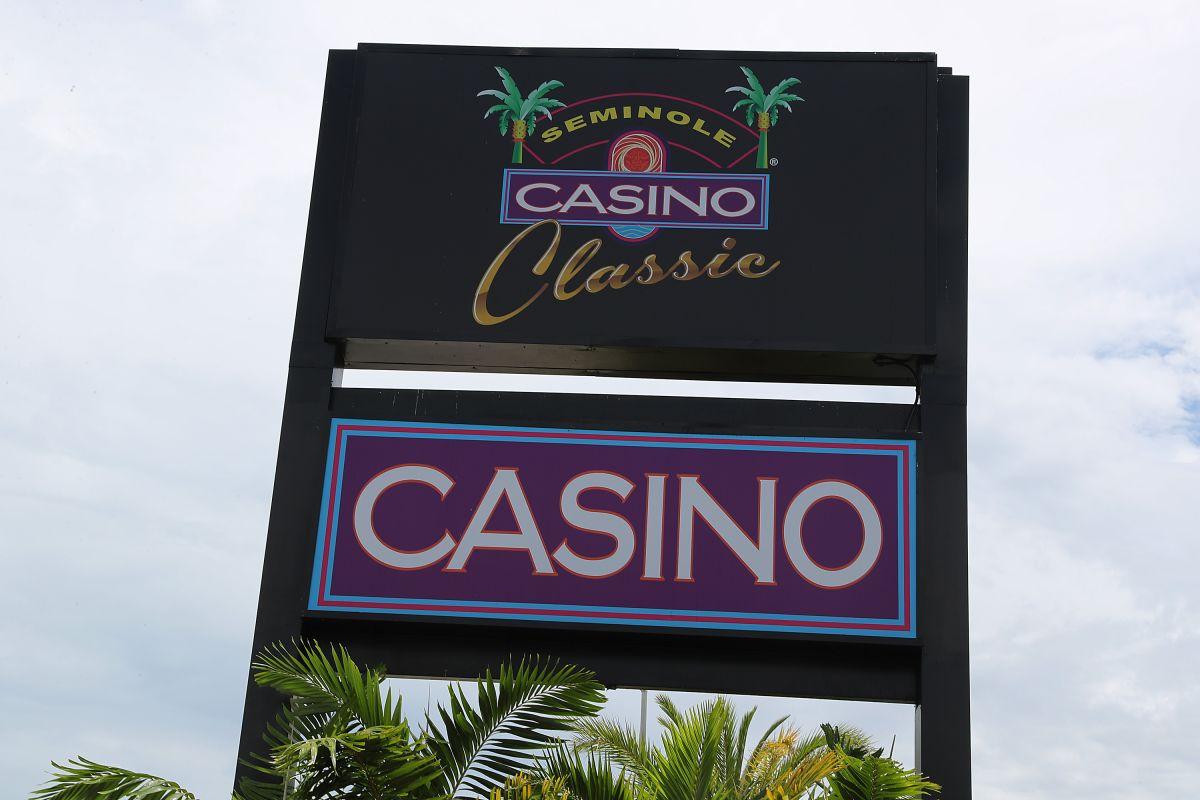 Una explosión en un casino de Florida dejó a 26 personas heridas.