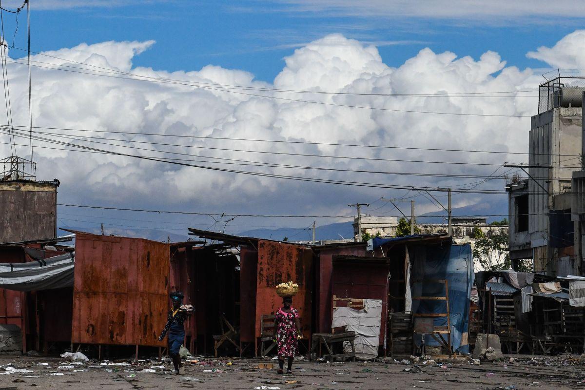 Delegados del gobierno de Joe Biden visitarán Haití esta semana, según la portavoz del Departamento de Estado, Jalinda Porter.