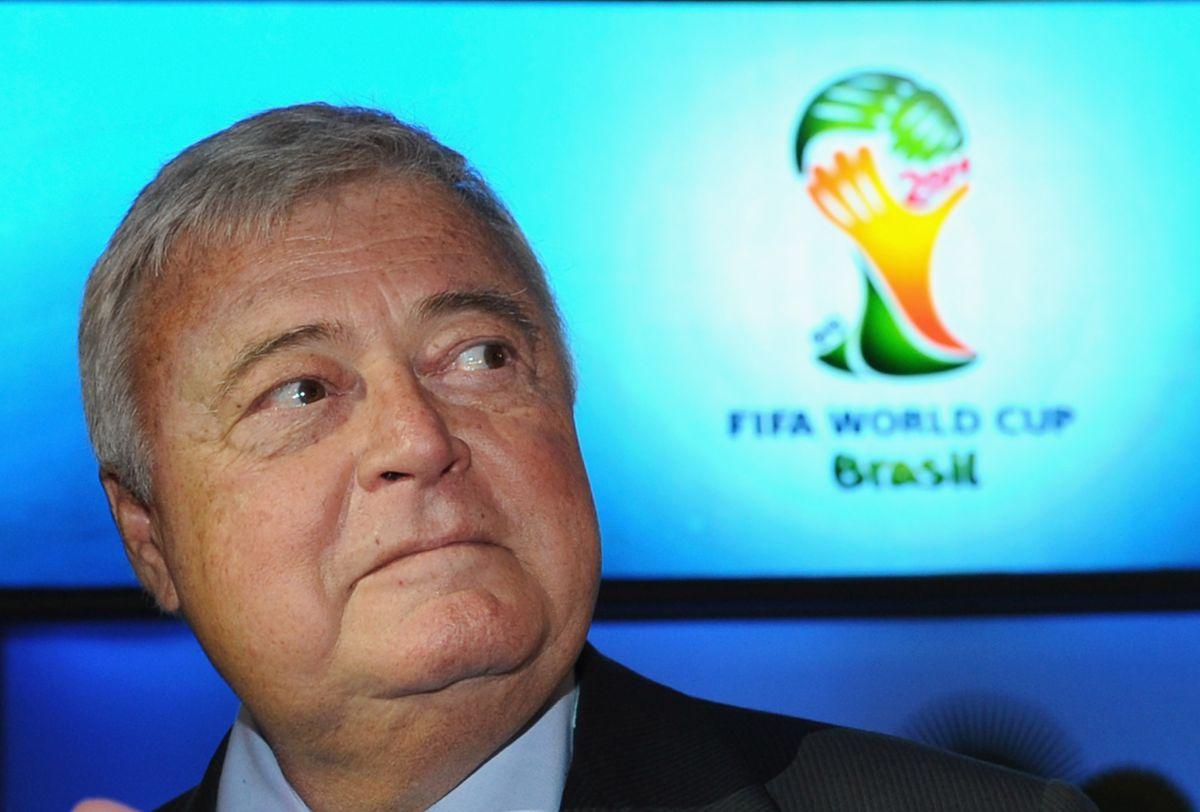 El ex directivo aceptaba sobornos a cambio de contratos audiovisuales en Conmebol y Concacaf.