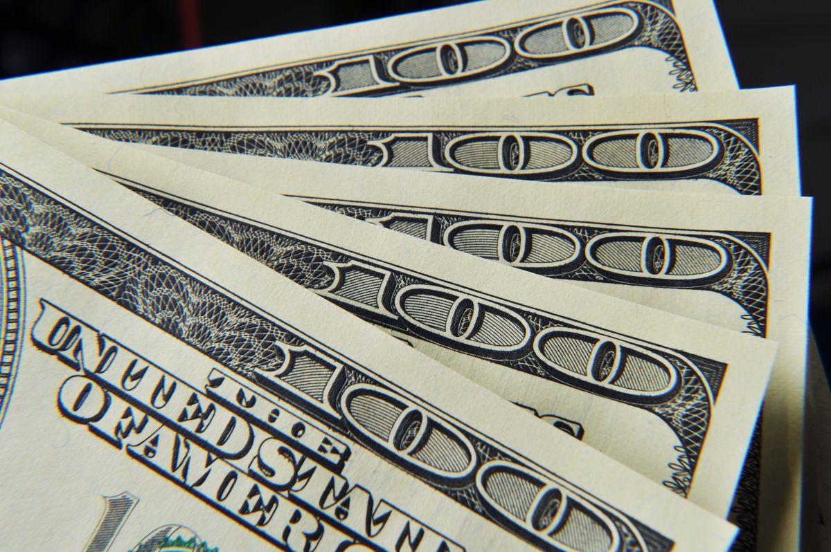 Cuánto cuesta el dólar en México hoy 15 de septiembre.