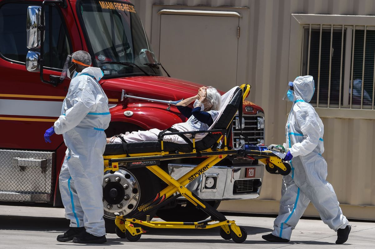 La pandemia de covid-19 ha intensificado la crisis de vivienda. (Getty Images)