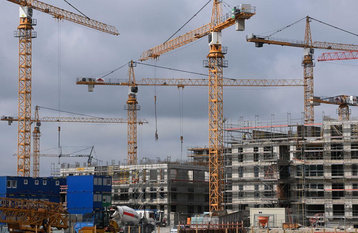 Según los expertos, la industria inmobiliaria estadounidense se encuentra bien y da confianza a los inversionistas y compradores.