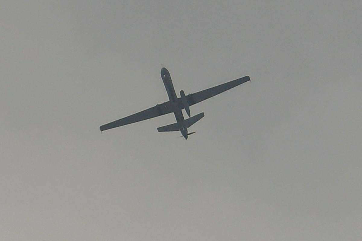 Estados Unidos admitió que cometió un error en el ataque con drones en Kabul, en el que murieron 10 personas.