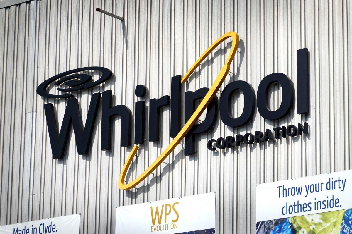 La bonificación de Whirlpool también será aplicada a los trabajadores que ya han recibido una dosis completa de la vacuna.