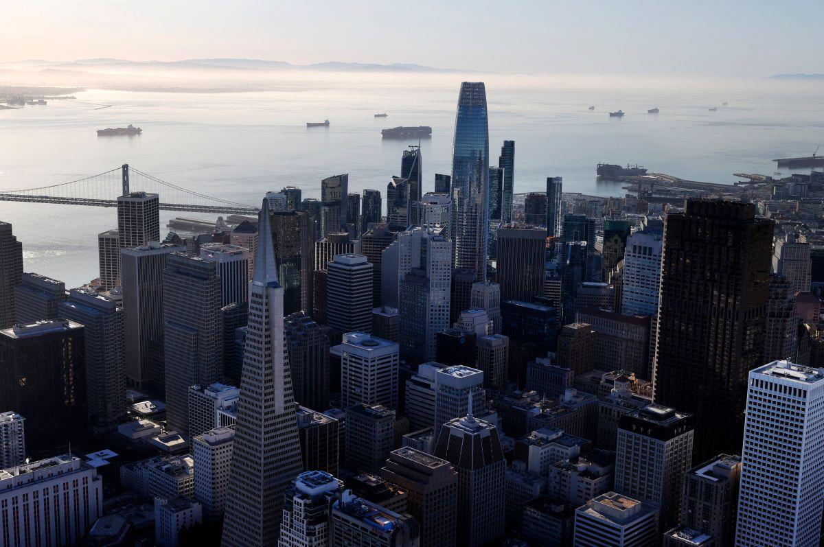 Miles de residentes en San Francisco y otras localidades del Área de la Bahía se quedaron sin energía eléctrica el fin de semana.