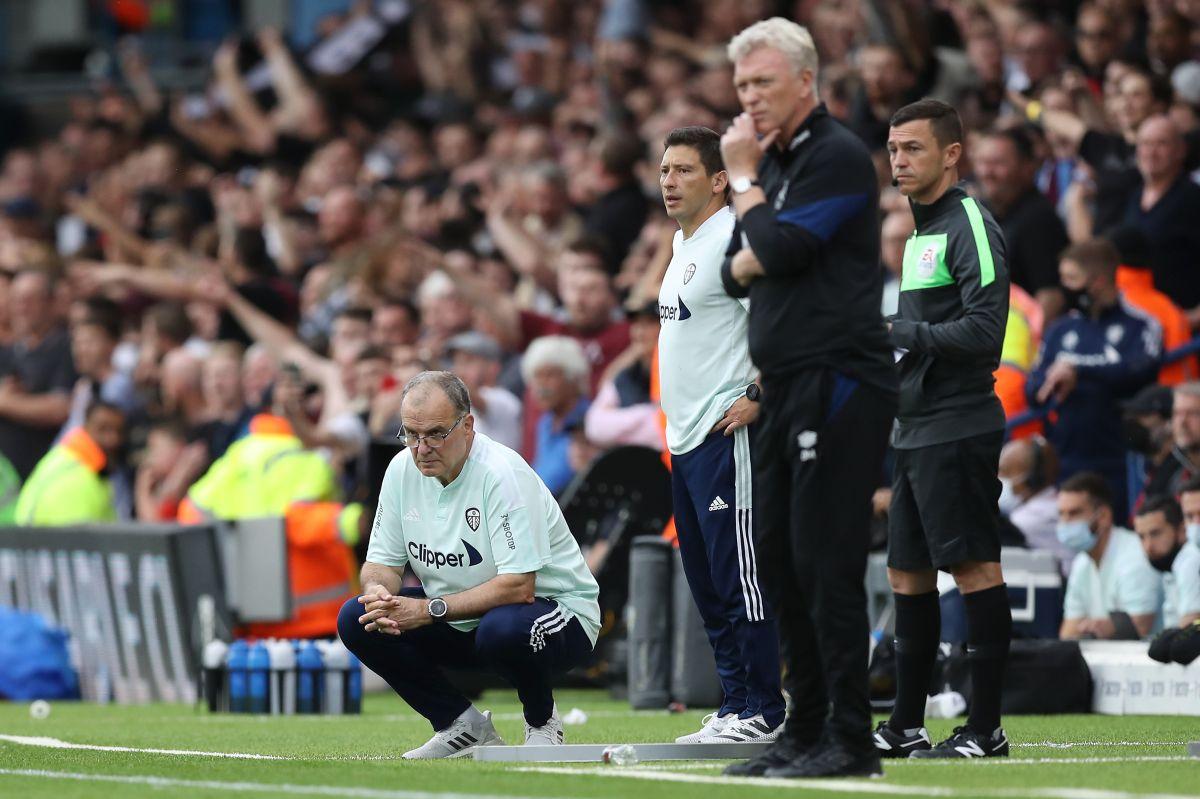 Bielsa disputa su segunda temporada en la Premier League