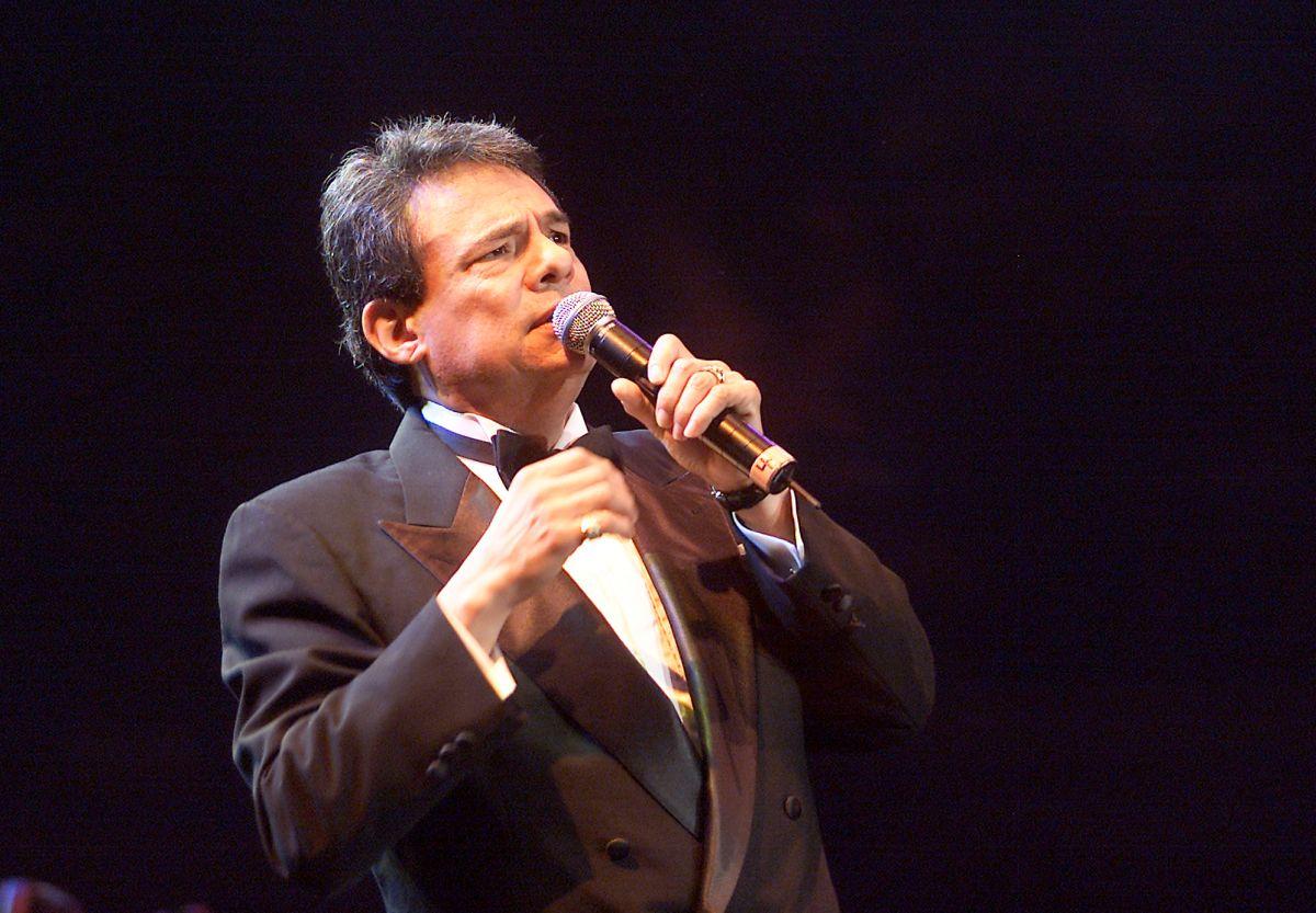 El Príncipe de la Canción será homenajeado a través de una producción del  Vive Latino.