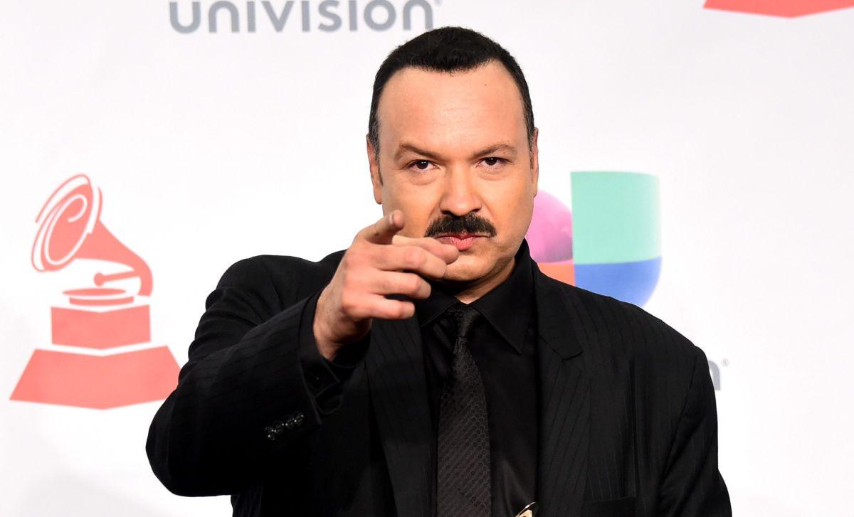 Pepe Aguilar | Jason Merritt/Getty Images.