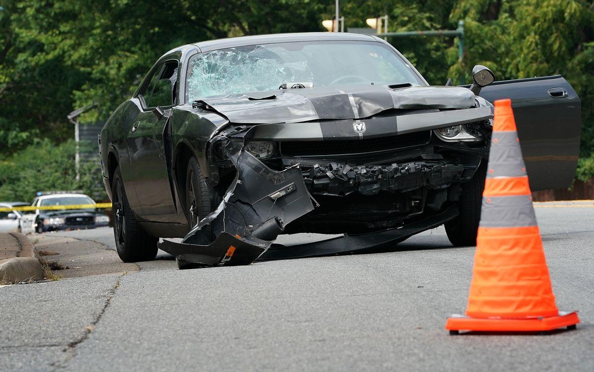 Accidentes por carreras callejeras han dejado pérdidas humanas en la ciudad de Los Ángeles.