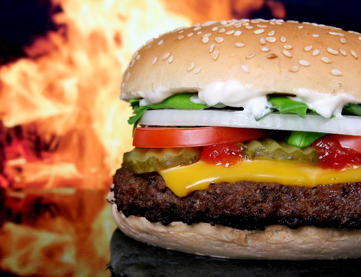 Se eligieron las mejores hamburguesas por sus ingredientes, estética, frescura y sabor general.