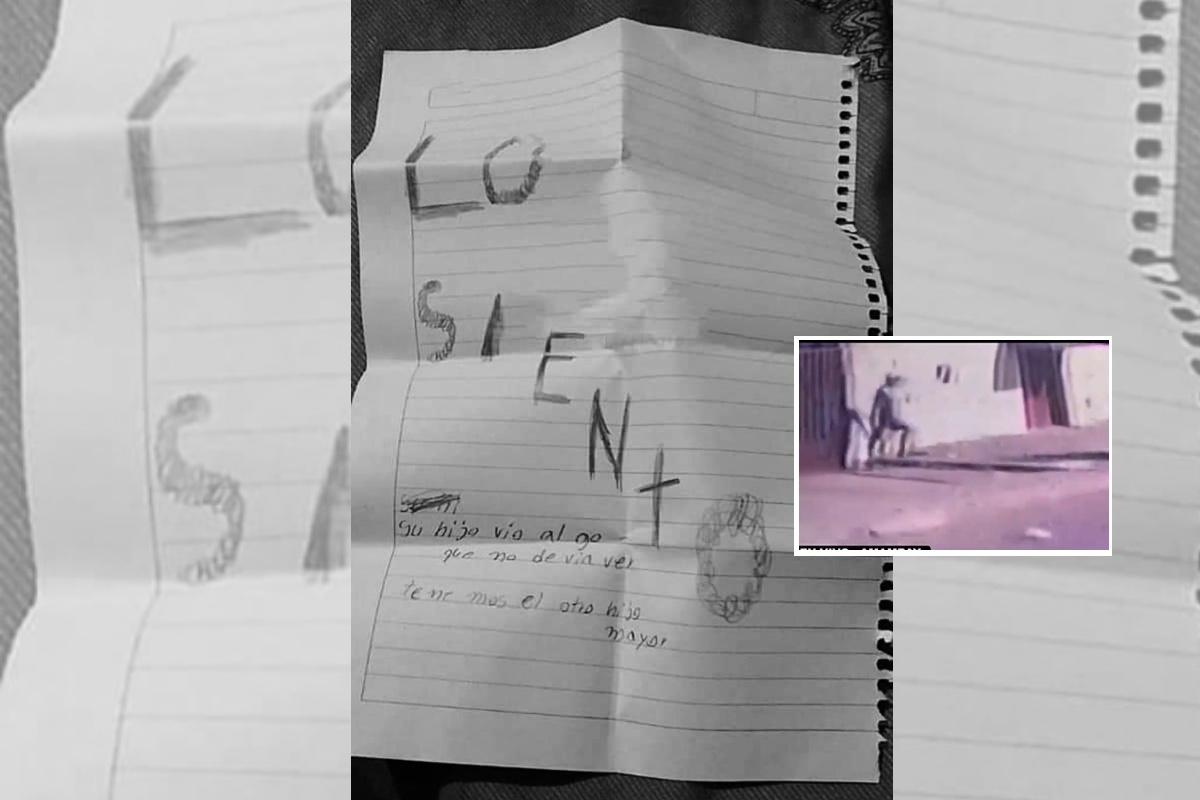 Niño mata a su hermanito de 2 años e inventa historia para librarse del crimen