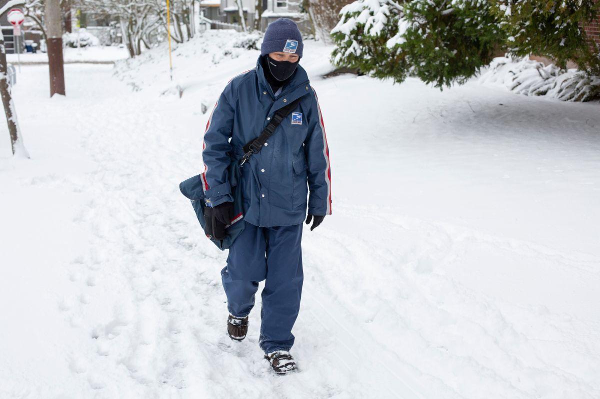 Seattle y el noroeste de EE.UU. podrían atestiguar la primera nevada de la temporada.