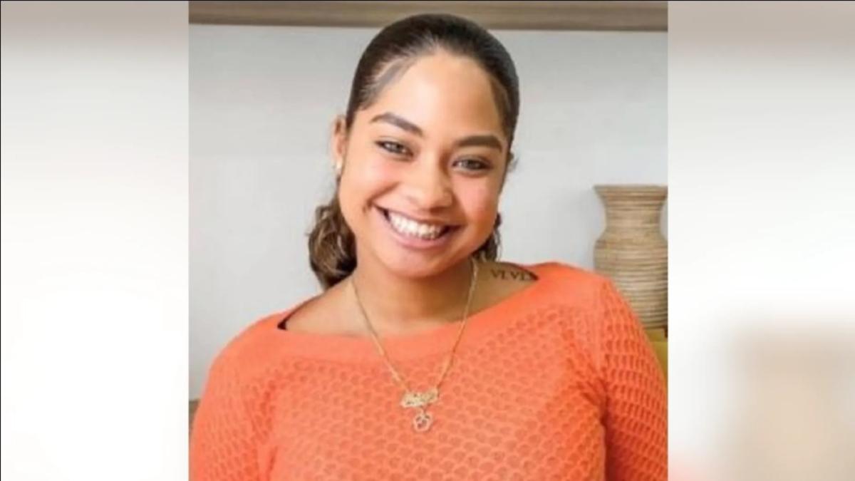 Miya Macano fue vista por última vez en Arden Villas, cerca de la Universidad de Florida Central.