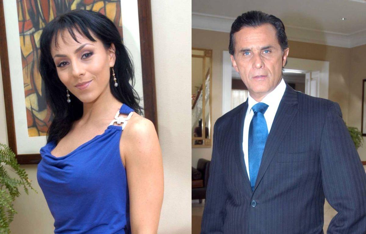 Ivonne Montero confiesa que fue violentada por el actor Humberto Zurita.