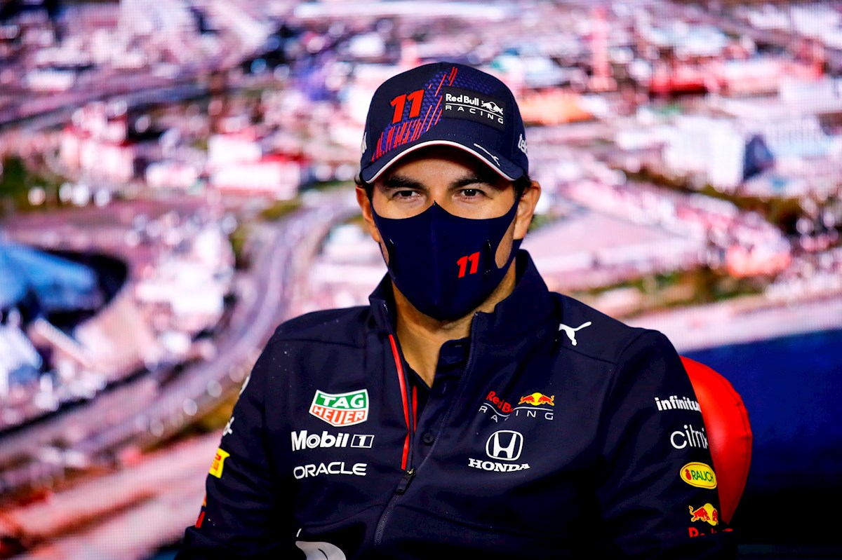 El mexicano marcha en la quinta posición de la tabla de clasificación.